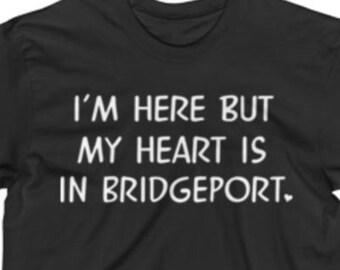 Bridgeport shirt | Etsy