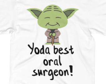 Oral Surgeon Etsy
