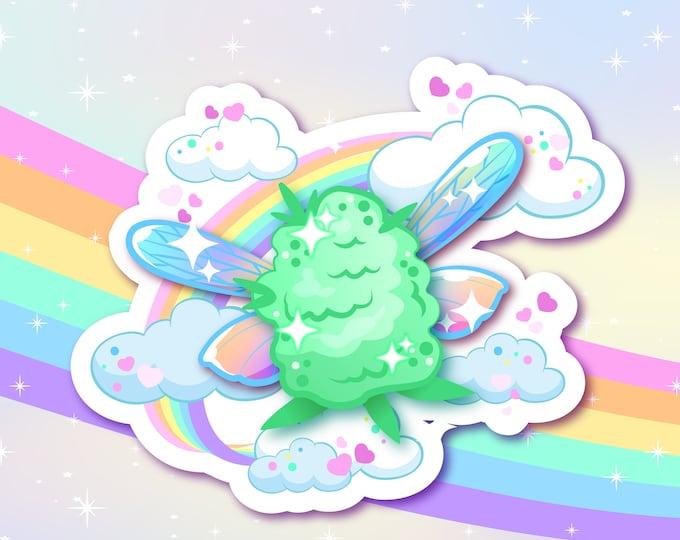 Fairy Bud