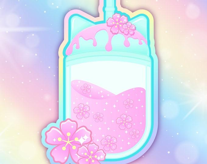 Sakura Juice