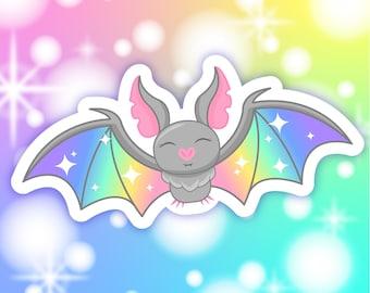 Pastel Bat