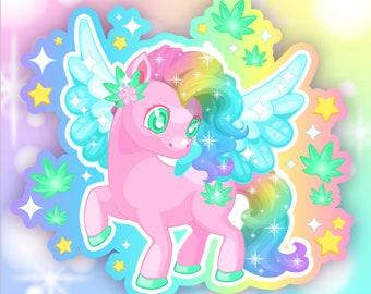 Canna-pony