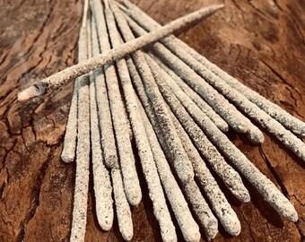 Mayan Copal Incense Sticks