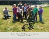 Empowered Equines Calendar 2019