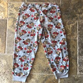 Vintage Disney Snow White Grumpy Pajama Bottoms