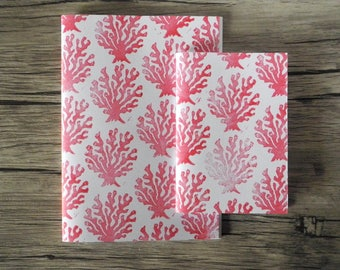 Coral Notebook!