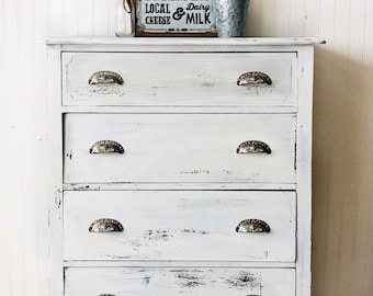 white dresser drawers pink farmhouse dresser antique chest of drawers shabby cottage white dresser antique etsy