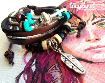Horizon Zero Dawn Banuk Machine Tribe Inspired Bracelet Tribal Gaming Jewellery UK Seller