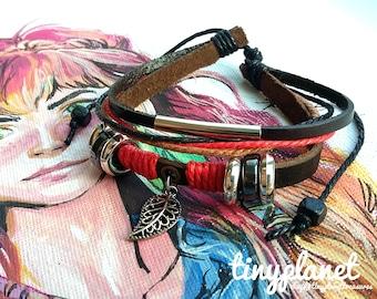 Horizon Zero Dawn Carja Tribe Inspired Bracelet Gaming Jewelry Jewellery Aloy UK Seller