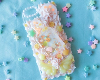 Fits iPhone 6/S Bottle Shaker Decoden Case