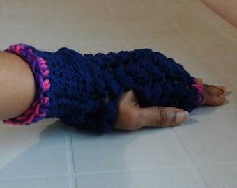 Simply Crochet TT