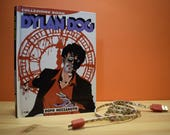 Dylan Dog Tablet / e-book Cover