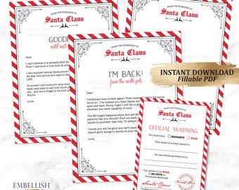 elf printables elf welcome letter goodbye letter behavior report card elf arrival letter naughty or nice card