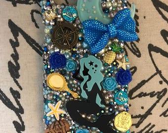 Magestic Mermaid iPhone Samsung phone case