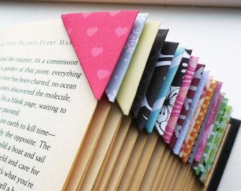 The Bookmark Novelist