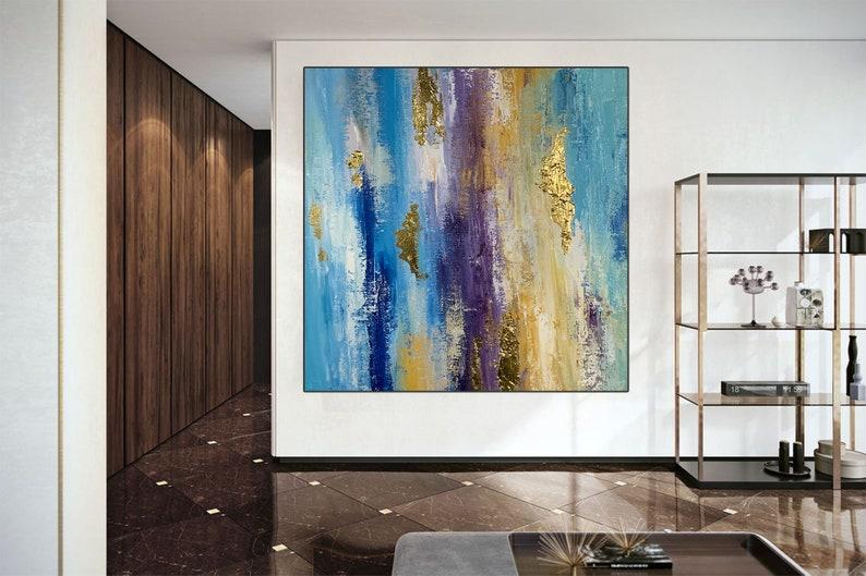Office Wall art G194 Wall Art Large Wall Art Extra Large Wall Art Contemporary Wall Art Extra Large Canvas Colorful Modern Artwork