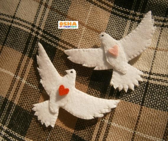 Fashion Women Animal Pigeon Shape Brooch Pin Coat Deocrtaion Jewelry Gift FI