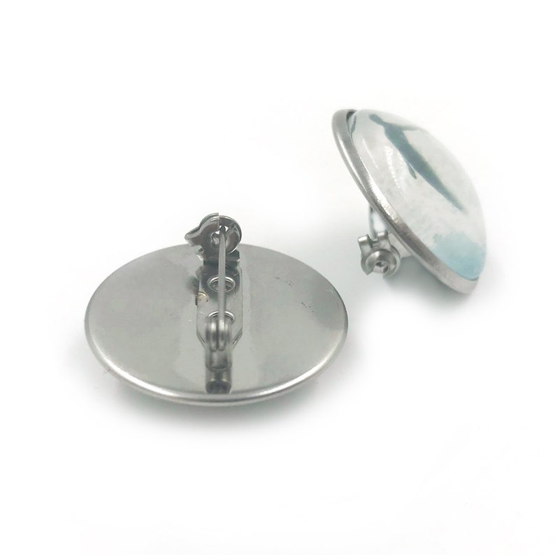 Pin Badge Mens Nautical Sailor Jerry Glass Dome Button Pin Badge Rockabilly badge Sailor Jerry Retro button badge Pinup badge 8