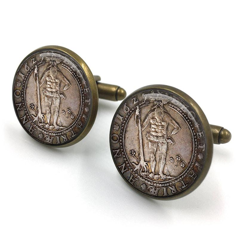 Coin cufflinks cufflink gifts Vintage Coin Cufflinks gift for him Coin Cuff Links cuff links coins jewelry,groomsmen gift,gift for men