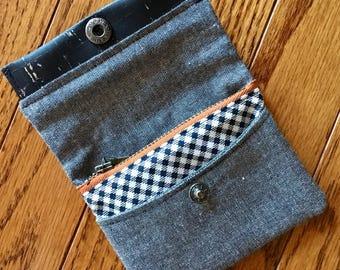 Minimalist Mini Wallet