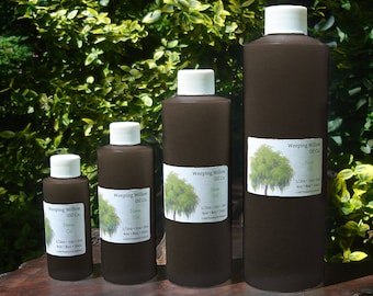 Neem Oil - 100% Pure, Natural Cold Pressed Unrefined 1 2 4 6 8 12 16 32 48 64 oz