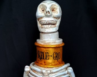 Skele-gro Potion inspired by Harry Potter / Pouss-Os inspiré par Harry POtter