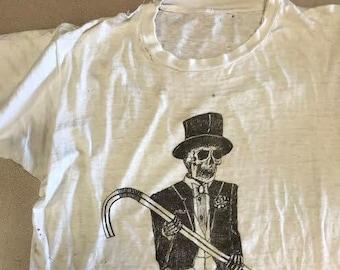 single-use plastic grim reaper SMALL