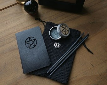 Wiccan Art Etsy