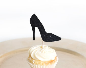 Edible  cakecupcakes  toppers girlswomen accessories,bag,shoes,dress,hair products,fashion