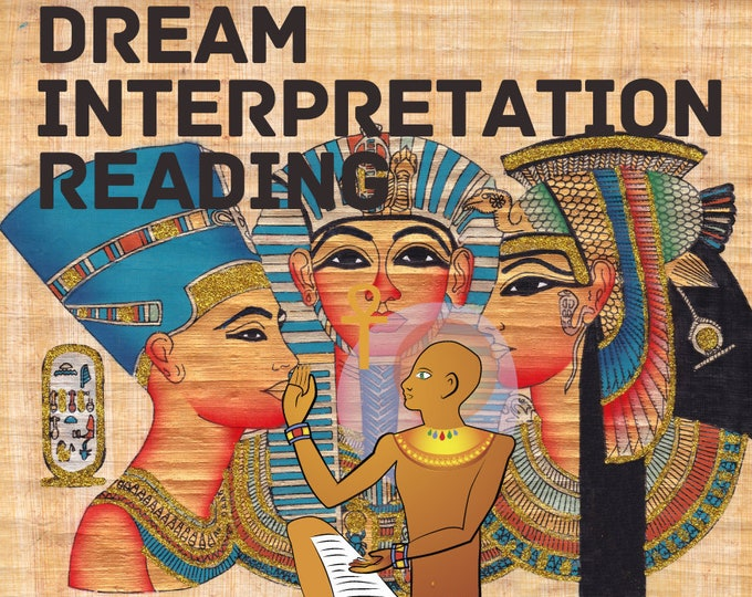 Interpret your dream reading interpretation reading tarot reading psychic empath dream reading find out the meaning behind a dream pdf