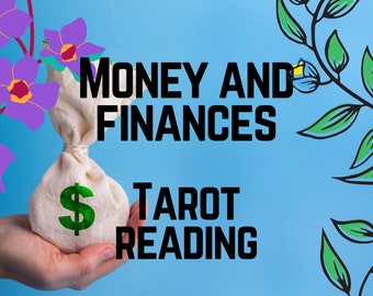 Money and finances tarot reading 6 cards spread reading for future signs of wealth clues to what might happen pdf