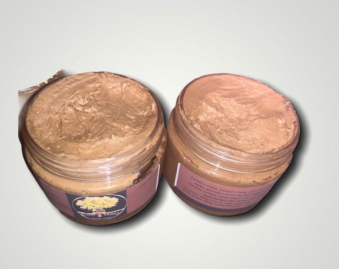 Chebe  Butter Hair Cream