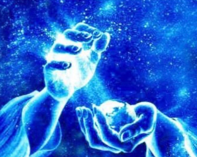 Reiki Energy Healing/3 prayer request.