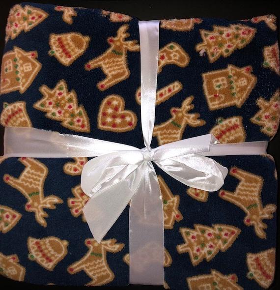 Super Plush Cozy Micro Fleece Blanket Throw 50 in x 60 in  6f79900e4