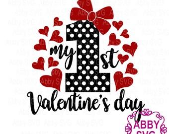Valentine S Day Cut Etsy