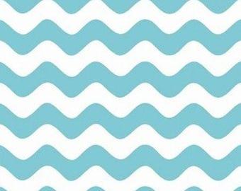 Riley Blake Wave fabric