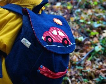 Hunor car children backpack
