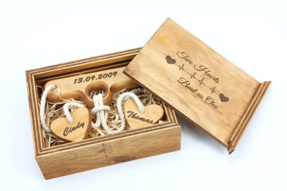 Personalised Wooden Puzzle - Wedding Gift - Bride and Groom Keepsake - Gift For The Couple - Free Shipping Within Australia