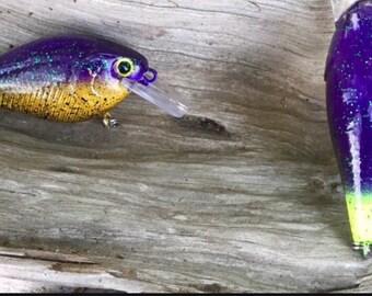 CUSTOM ORDER 4 baits