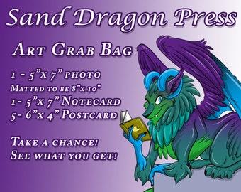 Art Grab Bag