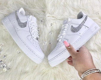 nike air force 1 altrosa