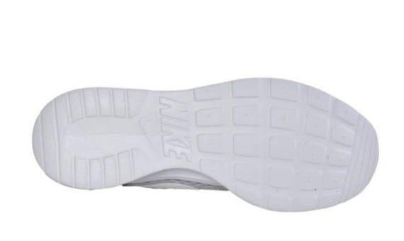 gris femmes Swarovski de en baskets Swarovski chaussures cristal Nike Tanjun Bling des Diamond pPxzY