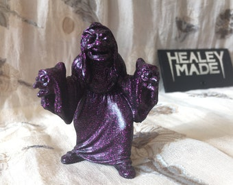 HealeyMade, Purple Glitter Coven Witch