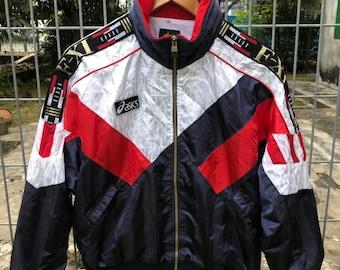 KAMPIOEN SWEATSHIRT Vintage Retro jaren 90 Sweatshirt sport