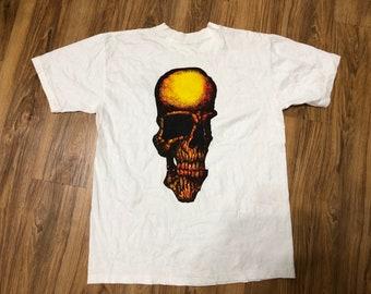 118ba342bd vintage santa cruz powell peralta shirt zorlac pushead skateboard