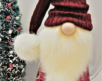 Dubgus     Tomte Nisse Gnome
