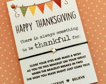 Thanksgiving gift for boyfriends family