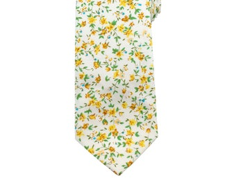 Spring Meadow Necktie