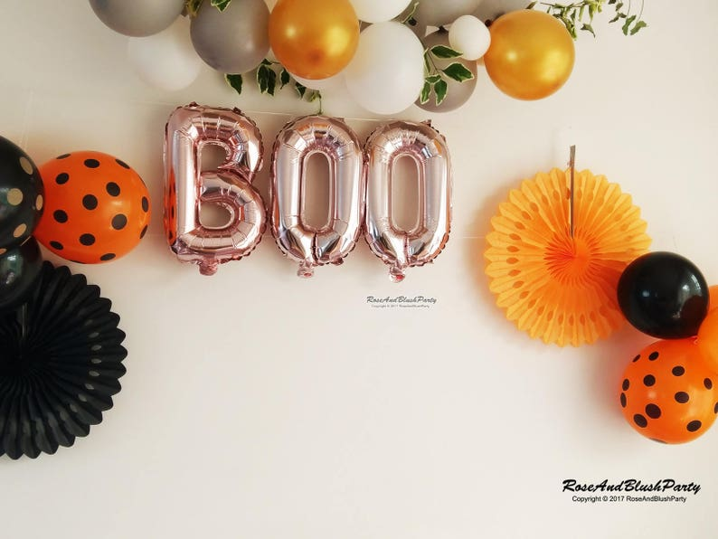 New Year CHEERS To New Me Rose Gold Halloween Balloons Balloon Banner Custom Merry Christmas Personalize Silver Letters Gold