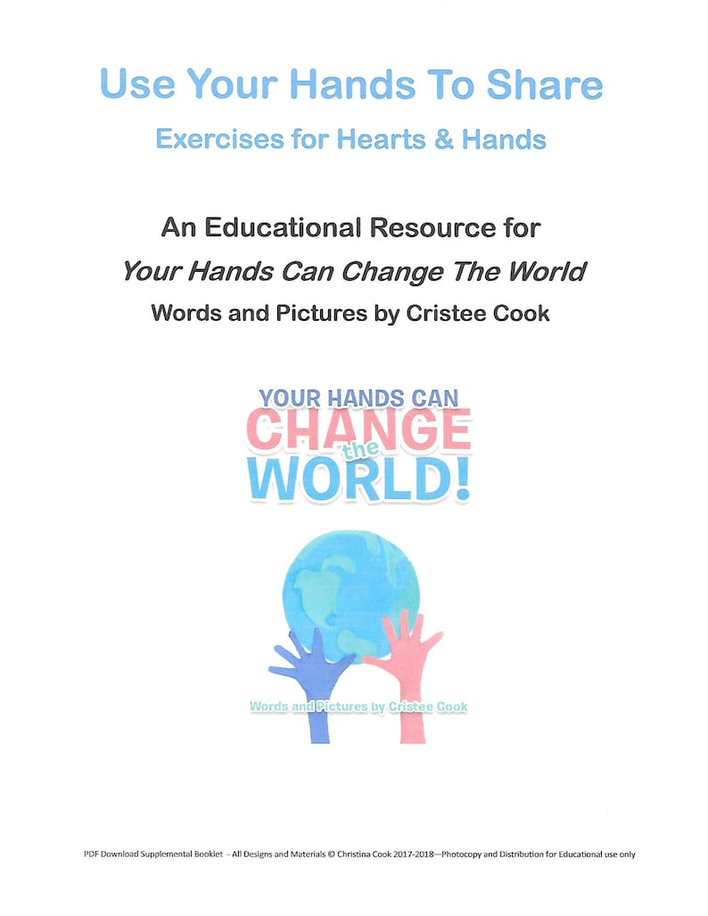 PDF Download  Use Your Hands to Share: Exercises for image 0